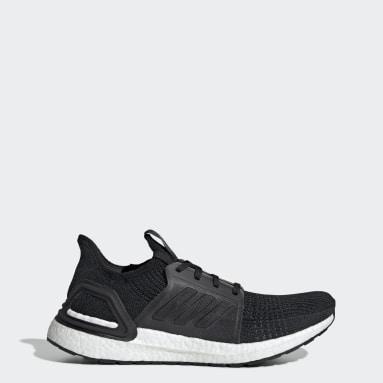 Running Black Ultraboost 19 Shoes