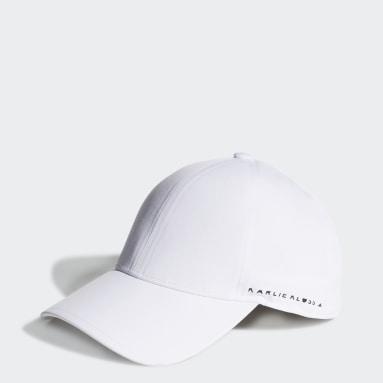Women Training White KK CAP