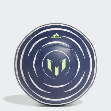Balón Messi Club (UNISEX) Azul Fútbol