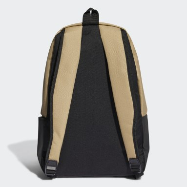 Lifestyle Beige Badge of Sport Primegreen Backpack