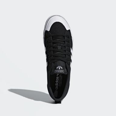 Originals Nizza Schuh Schwarz