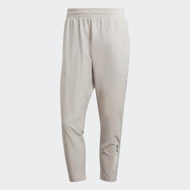 Pants NMD Track Beige Hombre Originals