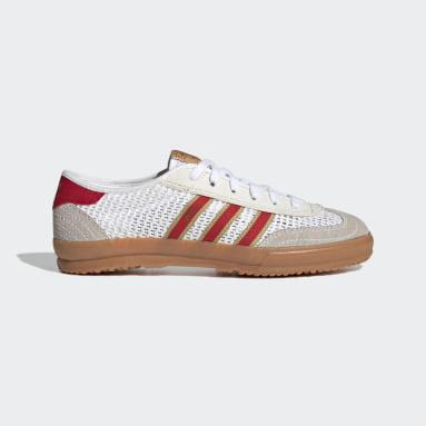 Originals White Tischtennis Shoes