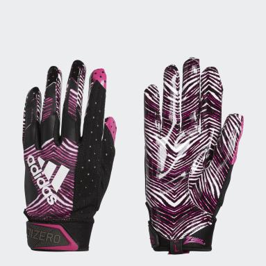 Football Multi Adizero 9.0 Zubaz Receiver Gloves