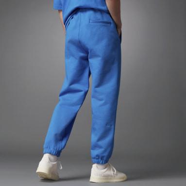 Herr Originals Blå Blue Version Essentials Sweatpants