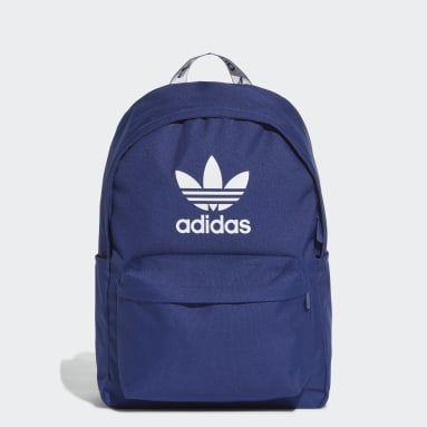 Youth 8-16 Years Originals Blue Adicolor Backpack