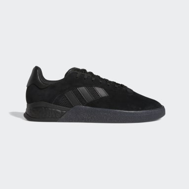 Men's Originals Black 3ST.004 Shoes