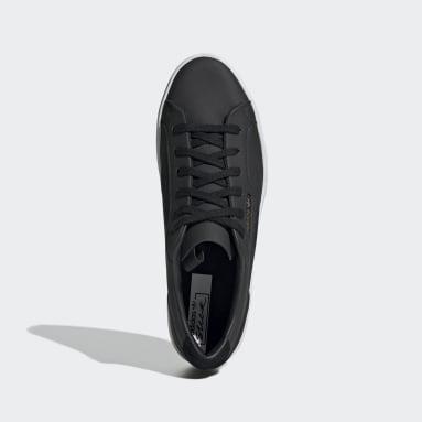 Zapatilla adidas Sleek Negro Mujer Originals