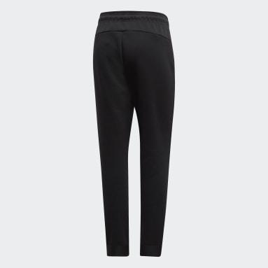 Pantalón Must Haves Negro Mujer Sportswear