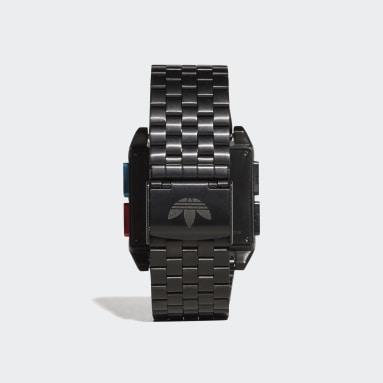 Orologio ARCHIVE_M1 Nero Originals