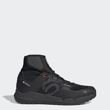 Five Ten Trailcross GORE-TEX Mountain Bike Shoes Czerń