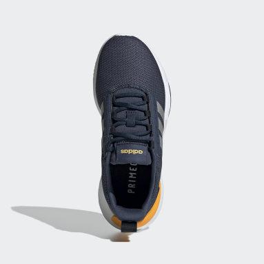 Kids Essentials Blue Racer TR21 Shoes