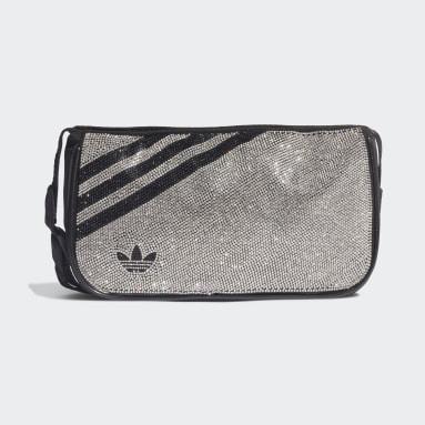 Women's Originals Silver Mini Airliner Bag