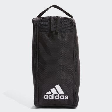 Training Black Stadium Team Shoe Bag