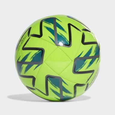 Men's Soccer Green MLS Nativo XXV Club Ball
