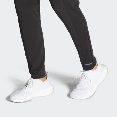 วิ่ง สีขาว รองเท้า Ultraboost 21