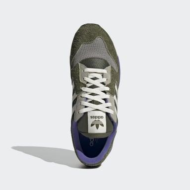 Chaussure ZX 420 Vert Originals