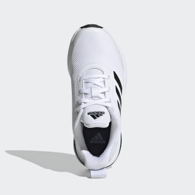 Chaussure de running FortaRun 2020 Blanc Enfants Fitness Et Training
