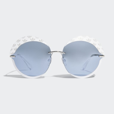 Originals White Originals Sunglasses OR0019