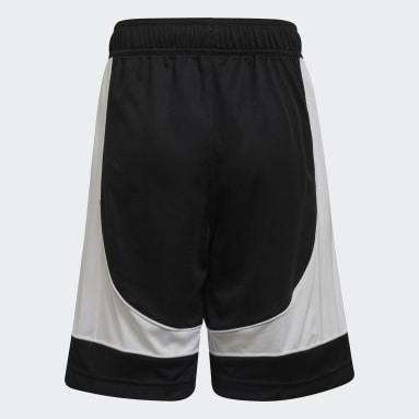 N3XT Prime Game Shorts Czerń