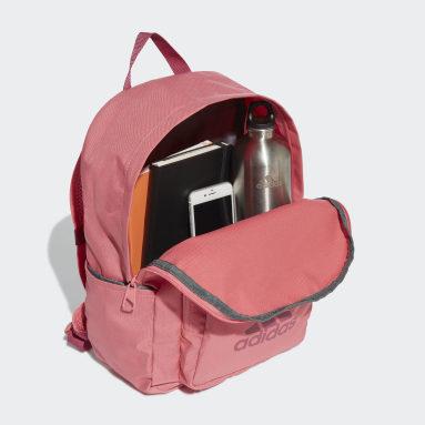Børn Fitness Og Træning Pink Classic rygsæk