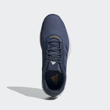 Zapatilla de golf S2G Spikeless Azul Hombre Golf