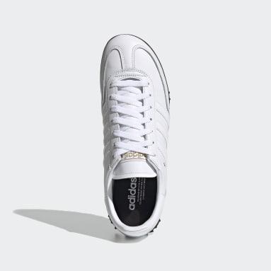 Sapatos Handball Spezial Trail Branco Originals