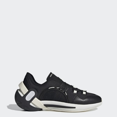 Y-3 Black Y-3 Idoso Boost