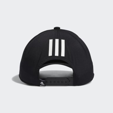 Men's Training Black Tiro Snapback Hat