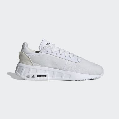 Originals Beyaz Geodiver Primeblue Ayakkabı