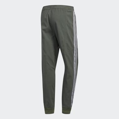 Pants 20/20 Reversibles Verde Hombre Originals