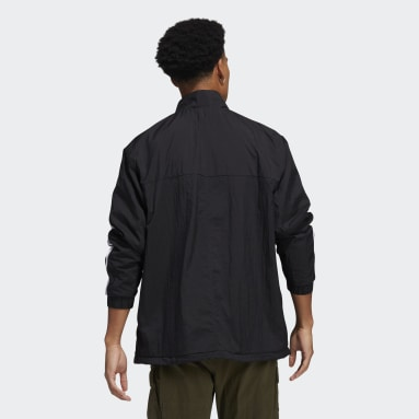Men's Originals Black Reverse Track Jacket