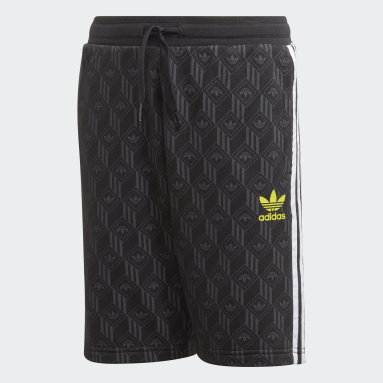 Børn Originals Sort Shorts