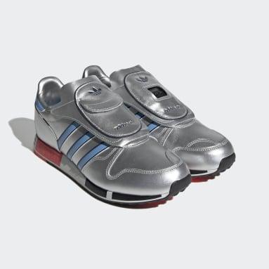 Originals Zilver Micropacer Schoenen