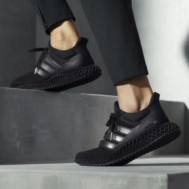 Chaussure Ultra4D noir Course