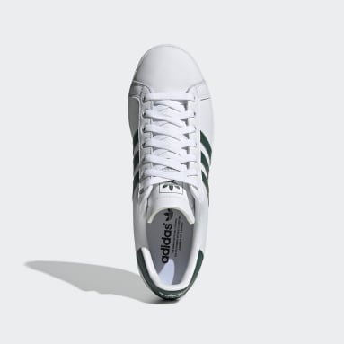 Männer Originals Coast Star Schuh Weiß
