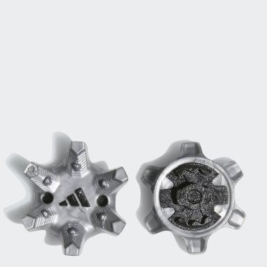 Golf AG Thintech Clamshell Traktionselemente, 20er Pack Silber