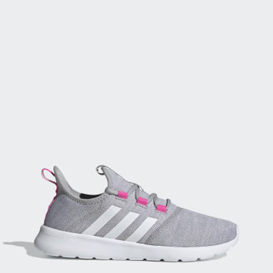 Women's Essentials Grey Cloudfoam Pure 2.0  Shoes