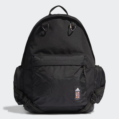 Cricket černá Batoh Explorer Primegreen