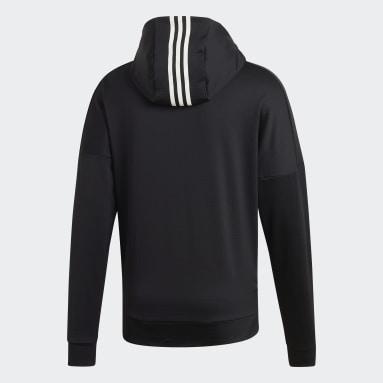 Men's Sportswear Black ID Hoodie