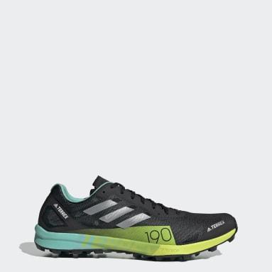 Herr TERREX Svart Terrex Speed Trail Running Shoes