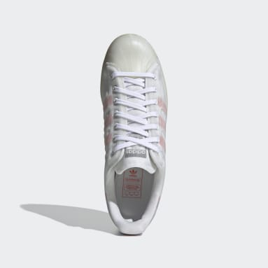 Zapatillas Superstar Futureshell Blanco Hombre Originals