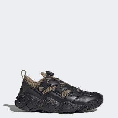 Sapatos AH-002 XTA FL Castanho Originals