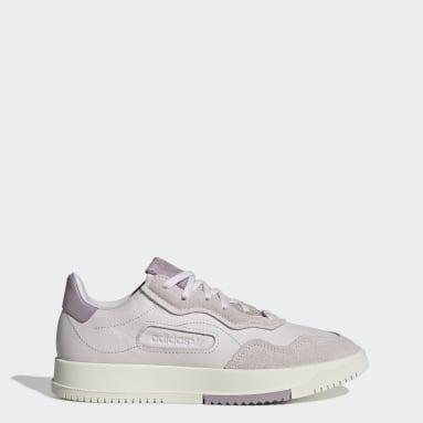 Kvinder Originals Pink SC Premiere sko