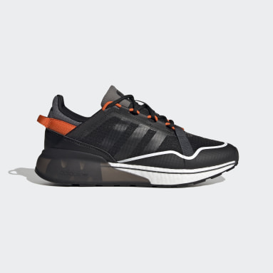 Originals Svart ZX 2K Boost Pure Shoes