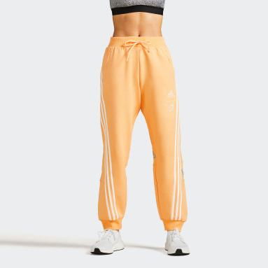 Training Orange adidas x Peloton Joggers (Gender Neutral)