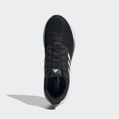 Hardlopen Zwart EQ19 Run Schoenen