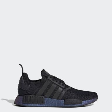 Originals Black NMD_R1 Shoes