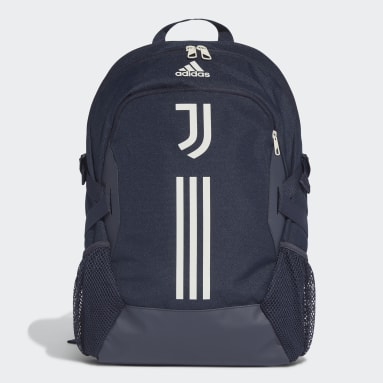 Fotboll Blå Juventus Backpack