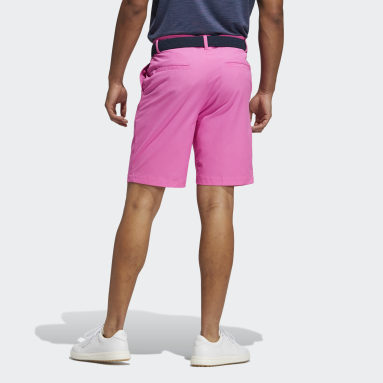 Men's Golf Pink Ultimate365 Core 8.5-Inch Shorts